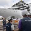 Fincantieri:con Naval, Stx verso colosso 10 mld ricavi