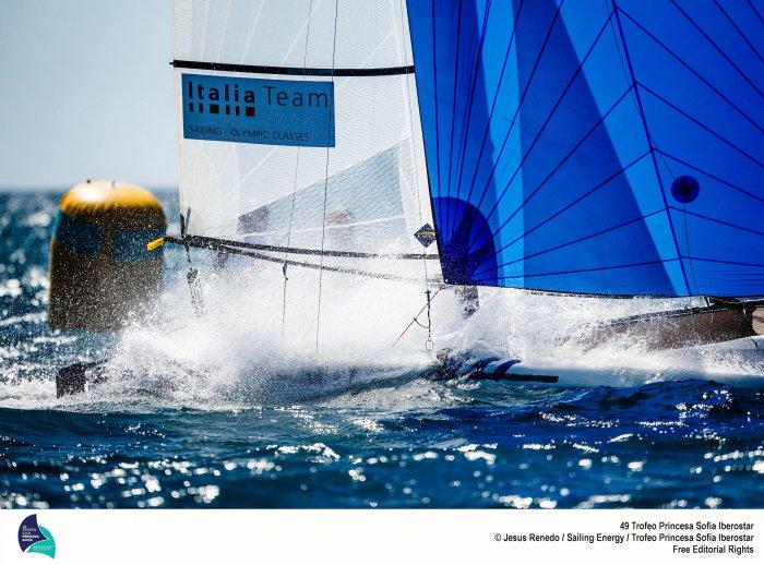 The 49th Trofeo Princesa Sofia Iberostar.
