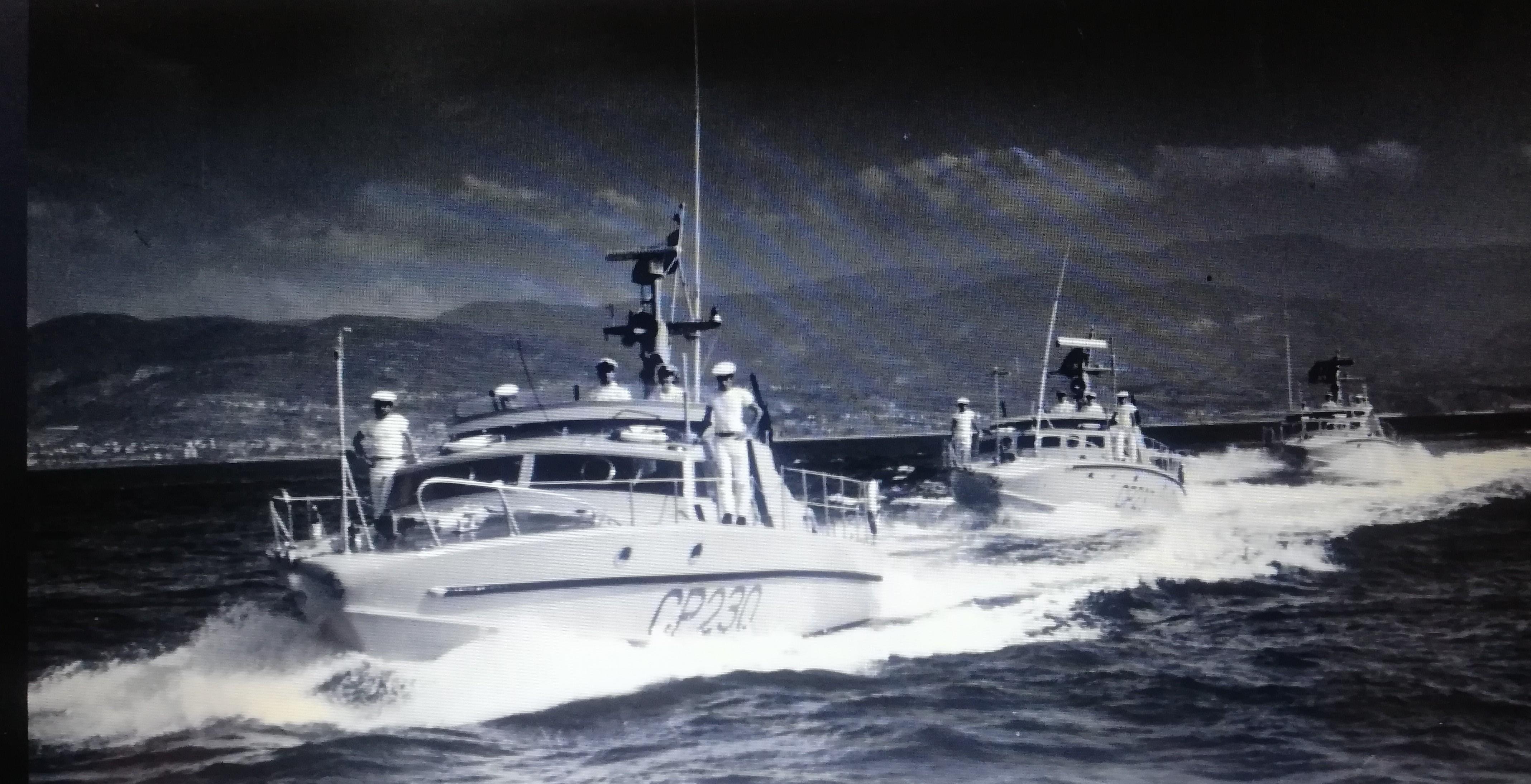 156° Anniversario della istituzione del Corpo delle Capitanerie di Porto