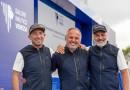 Vasco Vascotto campione Italiano match race 2021