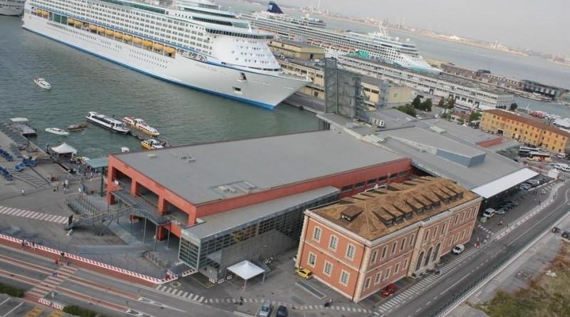 Porti di Venezia e Chioggia, resoconto seduta Comitato di Gestione
