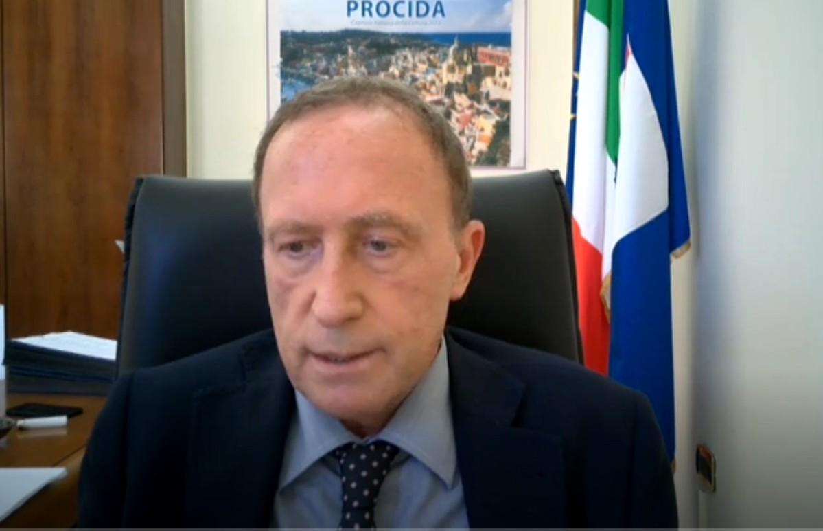 Trasporti: Bonavitacola in audizione parlamentare