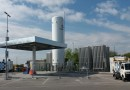 Vanzetti: pompe criogeniche per una flotta aziendale ecosostenibile