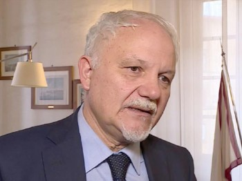 Corsini Stefano, presidente AdSp Mare Tirreno Settentrionale