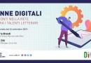 Racconti nella Rete, approfondimento a Digitale Italia