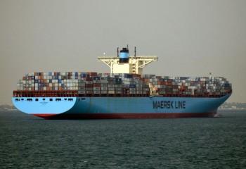 Edith_Maersk_Suez