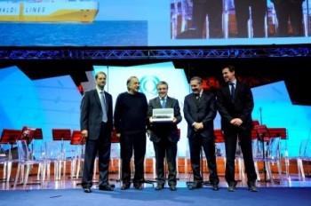 Fiat Award 2013