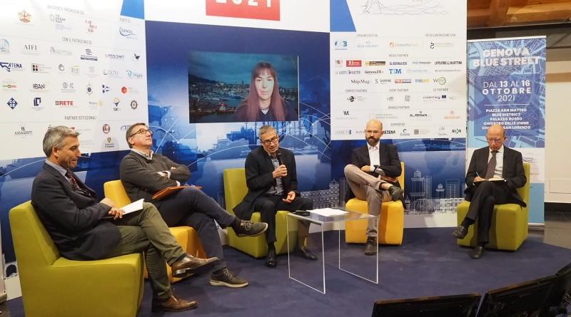 """Blue Economy Summit: Innovazione e 'blue skills"""" il focus della terza giornata"""