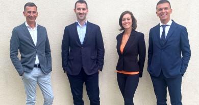 Rhenus Italia: i servizi Air & Ocean continuano a crescere con il nuovo reparto Project