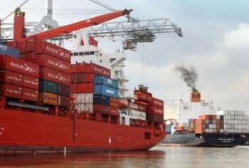 Work begins on updating inventory of GHG from international shipping