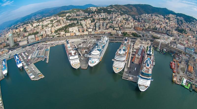 Genoa Blue Agreement: ASSARMATORI rilancia la sfida sullo shipping sostenibile