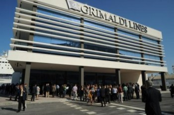 Grimaldi Terminal Barcelona