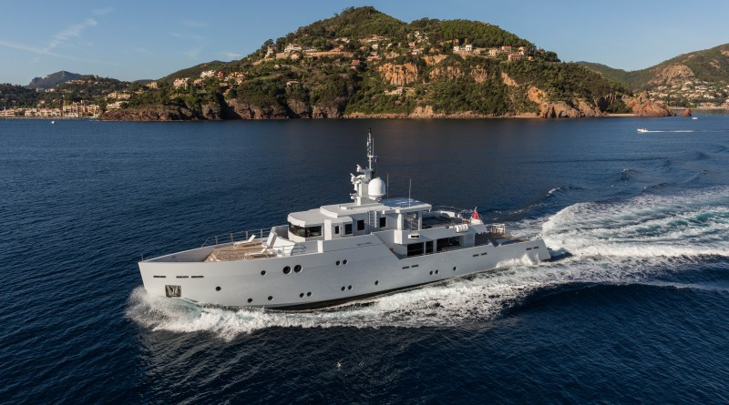 Il Cantiere Turco Tansu Yachts, entra nel Made in Italy