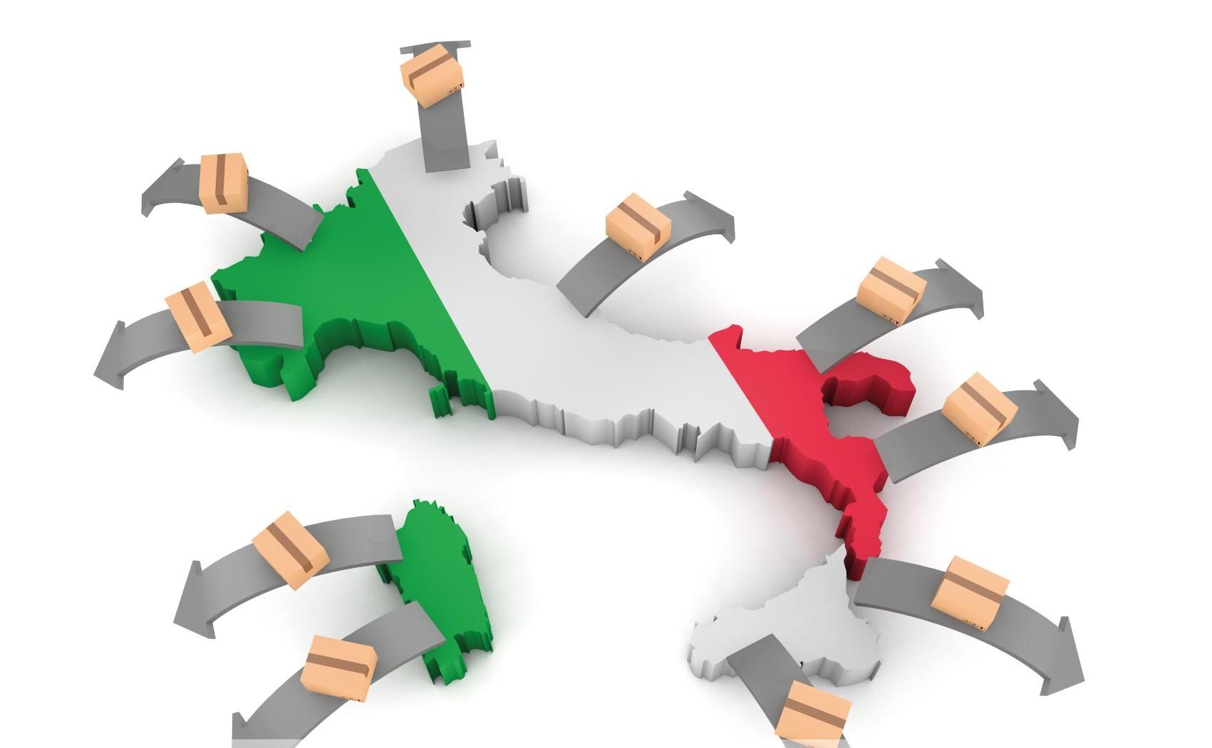 """Economia, """"rendere strutturali misure per Export"""""""