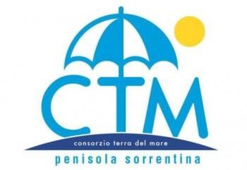 Logo Consorzio Terra del Mare Penisola Sorrentina