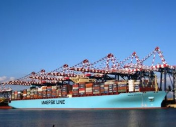 Maersk Edinburg