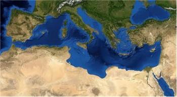 Mar Mediterraneao