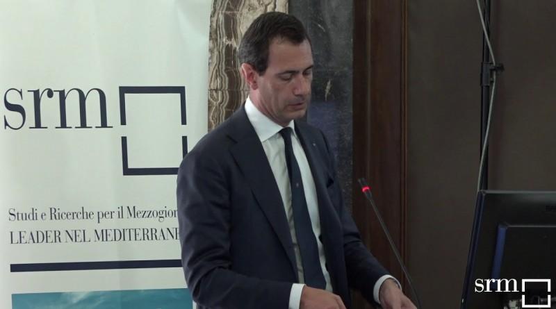 Massimo Deandreis, Direttore Generale SRM Centro Studi Gruppo Intesa Sanpaolo,