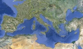Mediterraneo_map