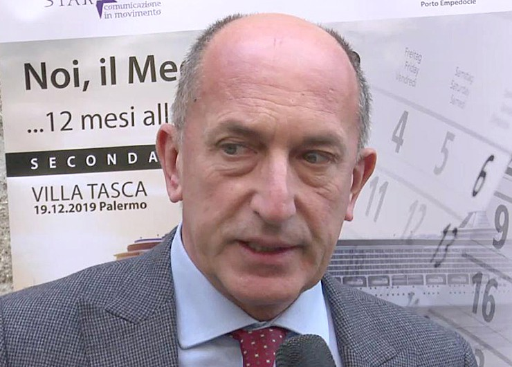 Giuseppe Catalano al consiglio direttivo di Federlogistica-Conftrasporto