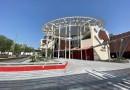 """Il """"Padiglione Angola"""" è  Made In Italy: dalla Brianza a Dubai, Eurostands porta Il suo saper fare a Expo"""