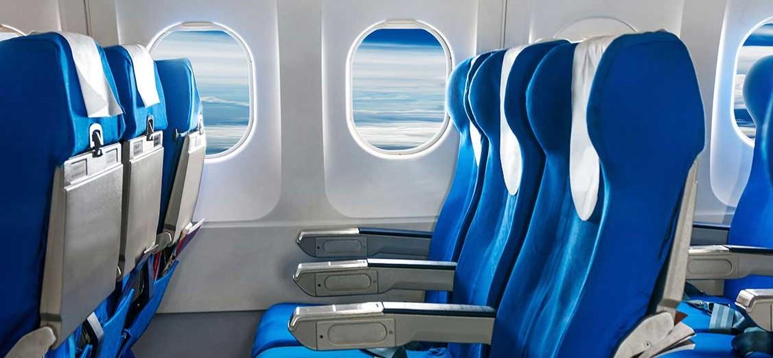 Aerei: fino a 109 euro di costo extra per scegliere il posto a sedere