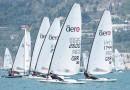 RS Aero, in acqua sul litorale romano per contendersi il titolo italiano