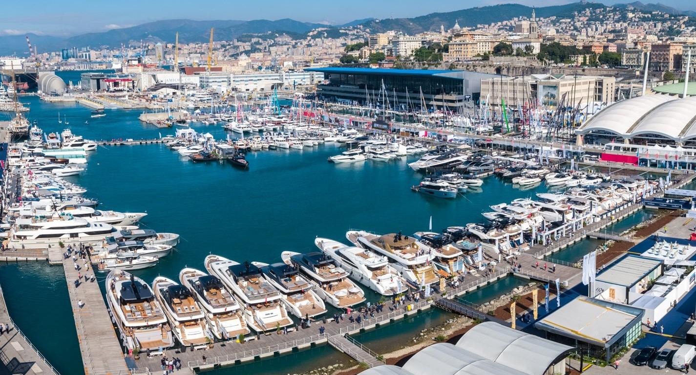 Nautica: il Salone Nautico di Genova chiude i battenti della 61°edizione con grande successo
