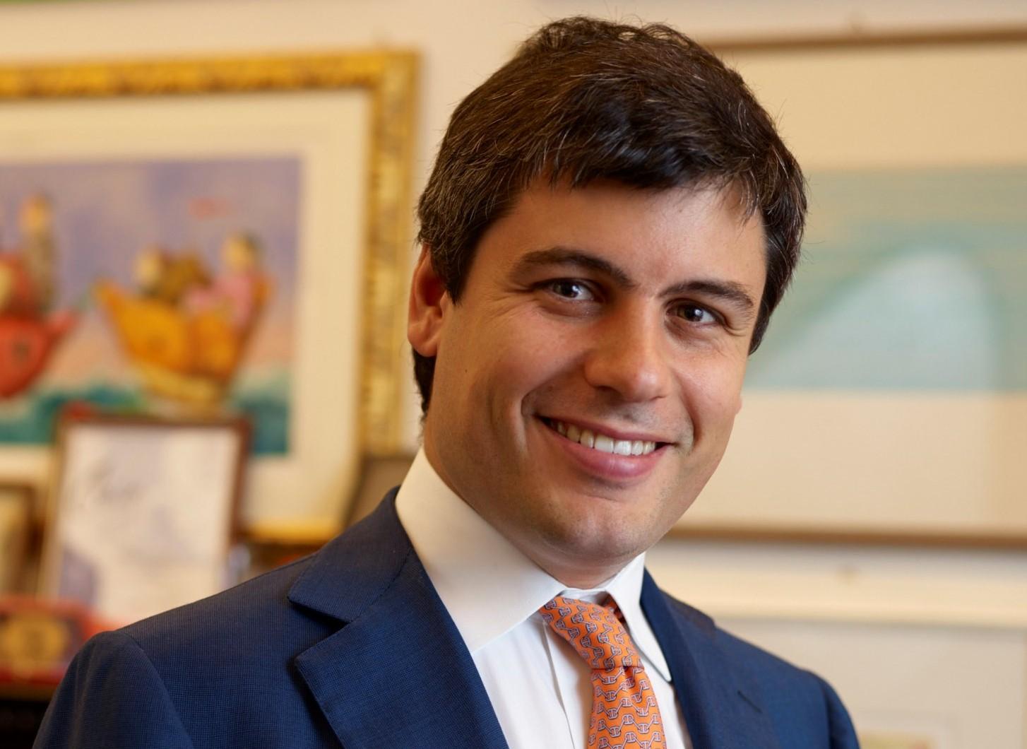 Gruppo Giovani Armatori, Salvatore d'Amico eletto nuovo presidente
