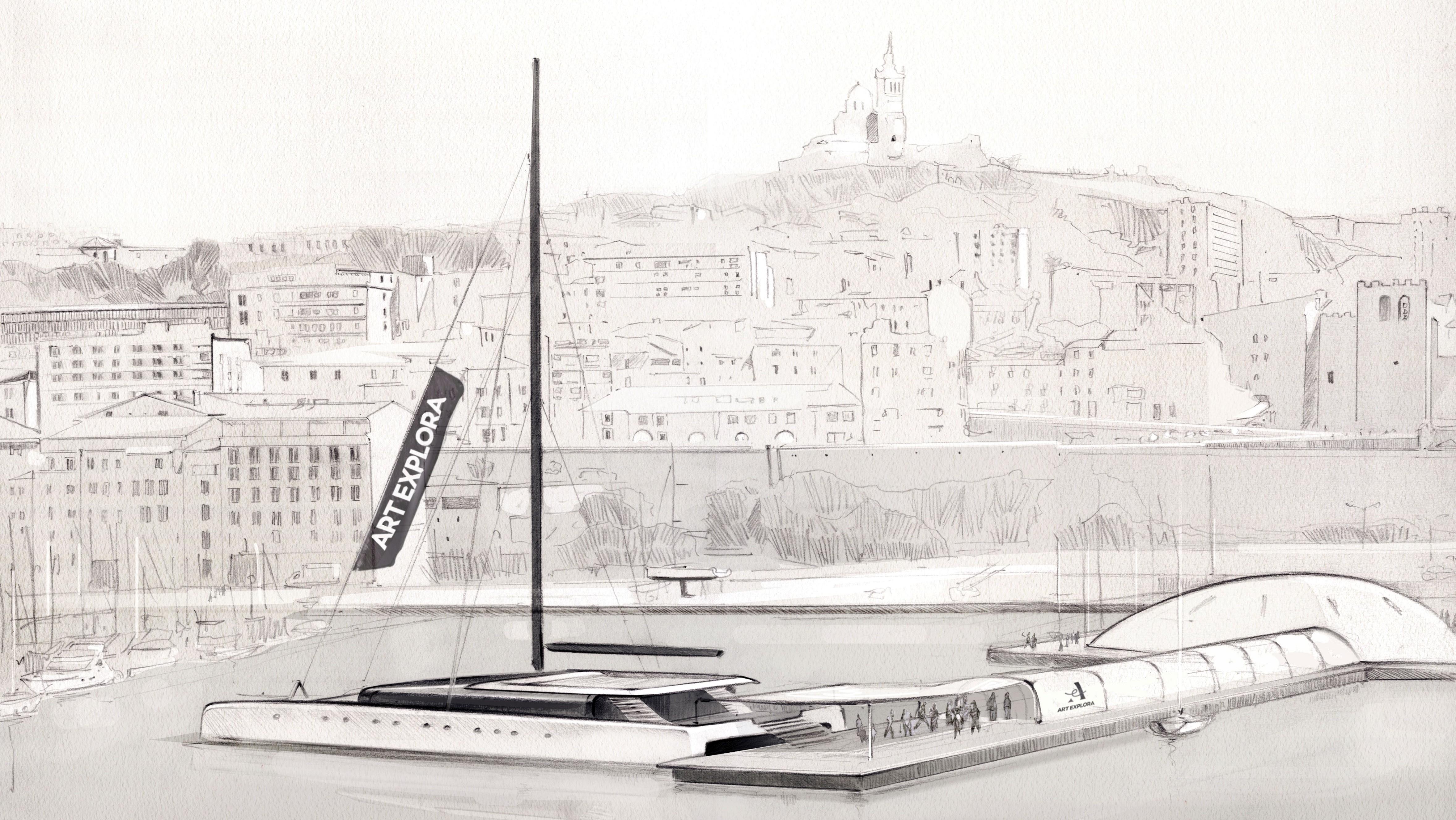 teaser-catamaran
