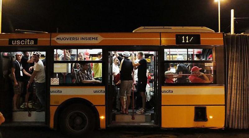 Trasporto pubblico locale: Bonavitacola, impegno costante delle Regioni