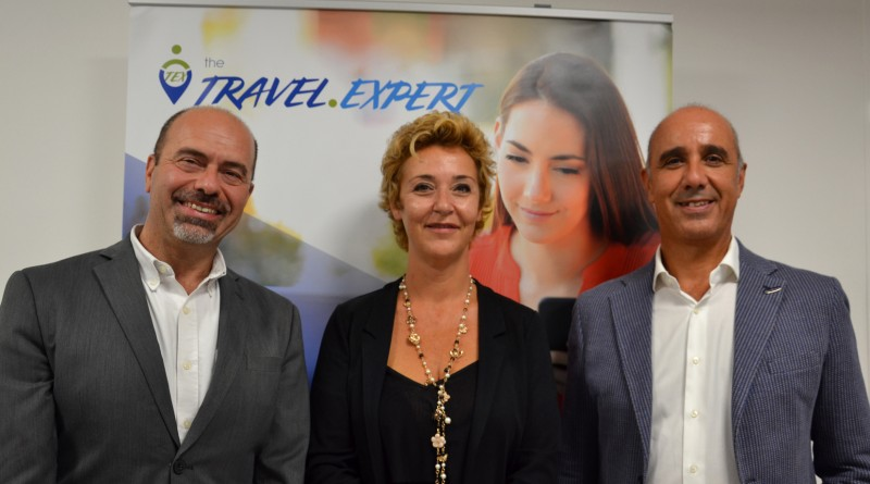 Turismo: partnership tra The Travel Expert e Frigerio Viaggi Network