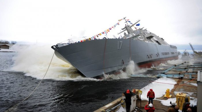 uss-indianapolis-lcs-17-launch