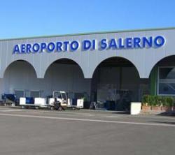 aereoporto di salerno