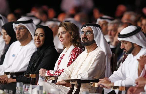Arab Media Forum 2016 in Dubai