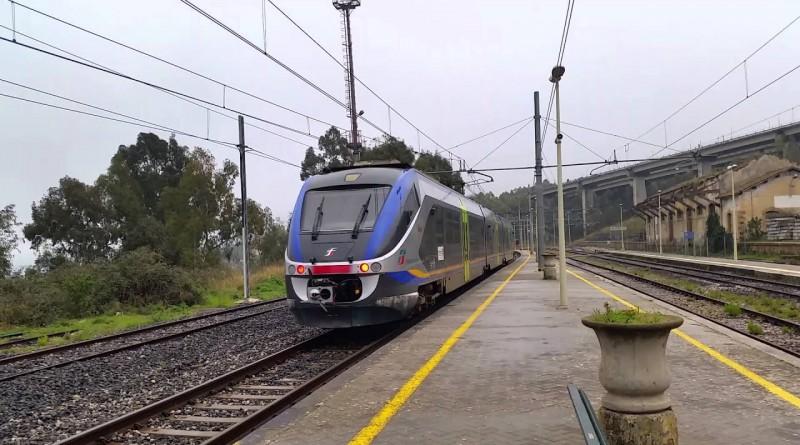 Pnrr: assegnati 1,55 miliardi di euro per il potenziamento delle ferrovie regionali, l'81% al Sud