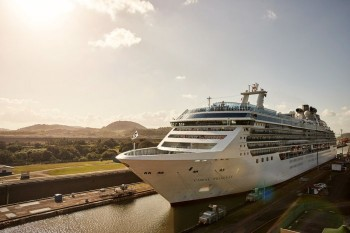 Carnival Corporation - Panama Canal Cruise