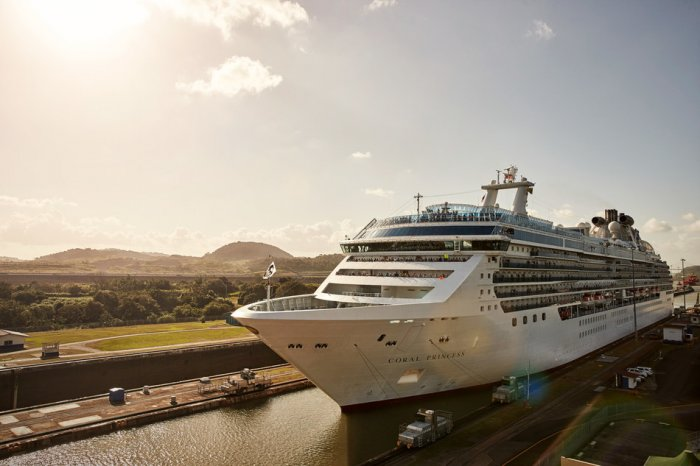 Carnival Corporation - Panama Canal Cruise