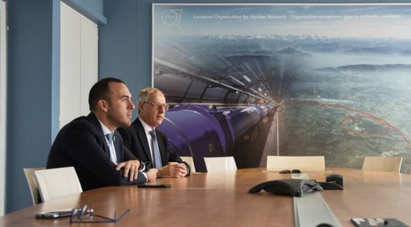 A Taormina la 7 edizione della Borsa Internazionale dell'innovazione e dell'Alta Tecnologia