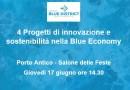 4 progetti di innovazione e sostenibilità nella Blue Economy