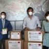 il-presidente-musolino-e-il-suo-staff-ricevono-la-donazione-di-mascherine