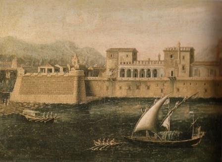 Influenze della Tabula de Amalpha in Sicilia?