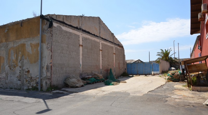 Partono i lavori di bonifica all'interno del porto di Vibo Valentia