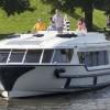 Le BoatBelgium June 2013Brugge - Bruges