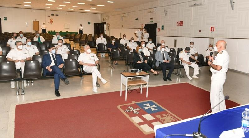 Marina Militare, a Taranto un Centro Ospedaliero per la cura delle malformazioni del volto