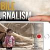 mobilgiornalismo