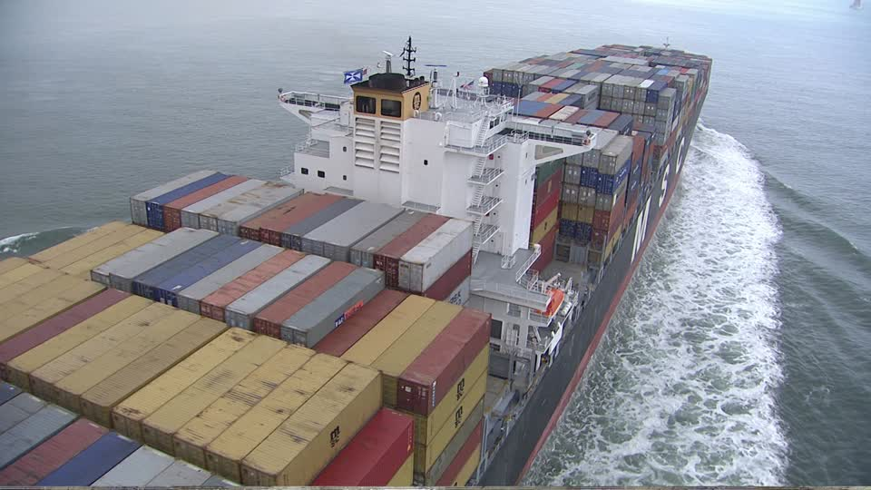 msc-nave-portacontainer
