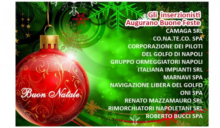 Buon Natale Napoletano.Seareporter It