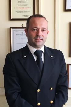 TV CP Arrigo Pasquetti