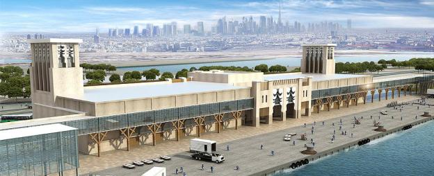 port-rashid-cruise-terminal